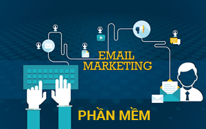 phần mềm gởi email marketing