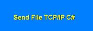 Hướng dẫn gởi file qua giao thức TCP (lập trình socket) bằng Csharp