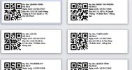 Subreport DevExpress - In nhiều báo cáo với khuôn mẫu định sẵn với VB.Net