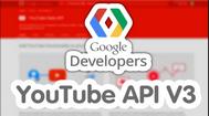 [C#] Hướng dẫn viết tools tự động upload video lên Youtube  - using Api v3 Csharp