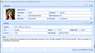 Hướng dẫn sử dụng công cụ Data Table Layout để thiết kế Form