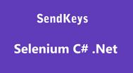 [C#] Hướng dẫn tạo bàn phím ảo Sendkeys trong .NET