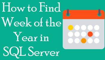 [SQLSERVER] Lấy tất cả những ngày cuối tuần (chủ nhật) trong một năm