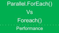 [C#] Giới thiệu và hướng dẫn sử dụng Parallel trong lập trình .NET