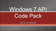 [C#] Hướng dẫn sử dụng thư  viện Microsoft WindowsAPICodePack