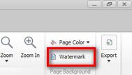 [DEVEXPRESS] Hướng dẫn bỏ phím chức năng Watermark  và Export excel, pdf ra khỏi Dialog print report C#