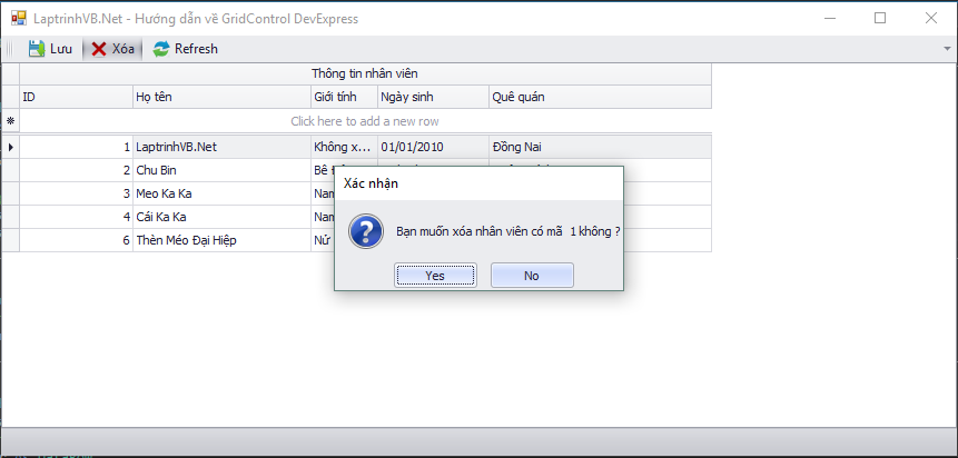 gridcontrol-devexpress-vb.net-3