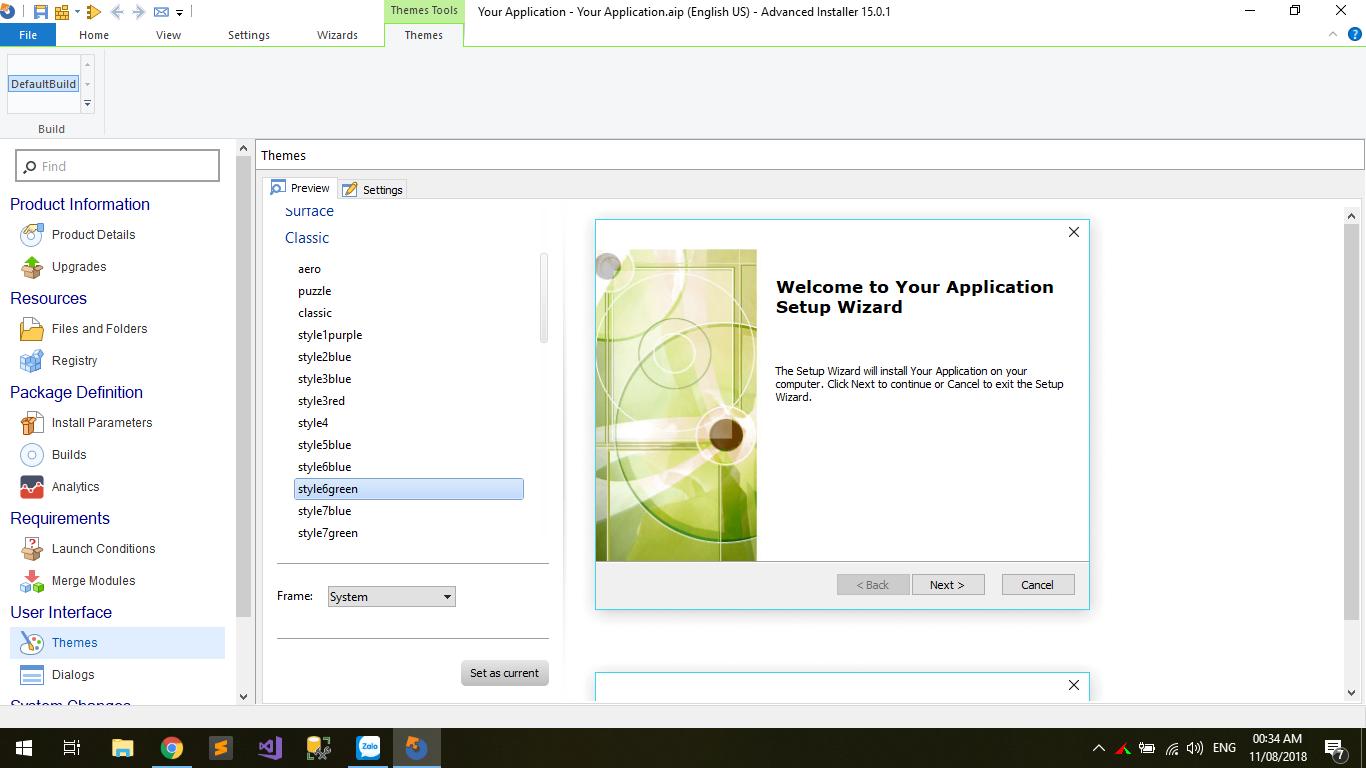 phần mềm đóng gói c# vb.net