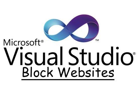 [VB.NET] Chặn website sử dụng file host windows