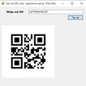 Hướng dẫn tạo mã QR code cho sản phẩm
