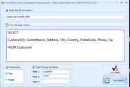 Hướng dẫn tạo Multi Group Report  tự động  trong VB.NET