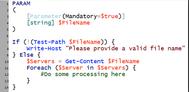 [VB.NET] Viết ứng dụng chạy có tham số Arguments Params