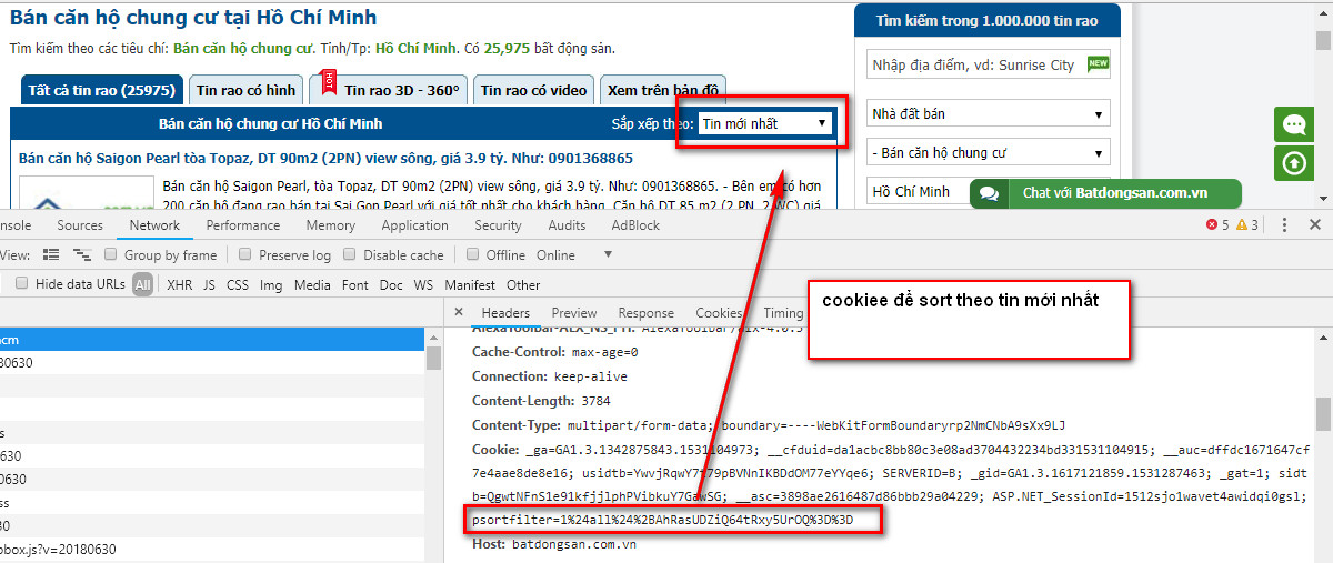 cookie http request lập trình c#