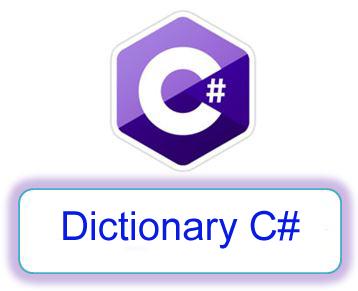 Dictionary trong Csharp