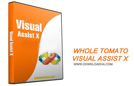 [SOFTWARE] Download và cài đặt Plugin VISUAL ASSIST X cho Visual Studio 2015