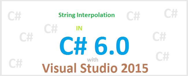Có gì mới trong C# 6.0?
