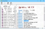 Tài liệu học lập trình C#