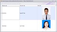 Hướng dẫn chèn hình ảnh vào gridcontrol (Insert Image Url Into GridView Devexpress use VB.NET)