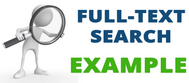 [SQLSERVER] Hướng dẫn sử dụng chức năng tìm kiếm Full Text Search SQL SERVER 2016