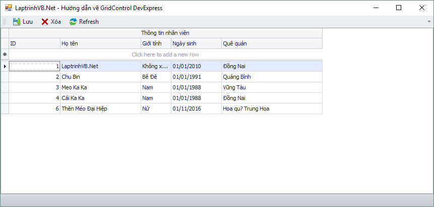 gridcontrol-devexpress-vb.net-2
