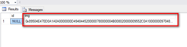 sử dụng openrowset insert dữ liệu