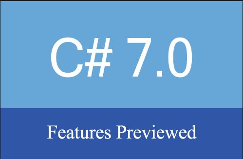 Giới thiệu ngôn ngữ lập trình csharp 7.0