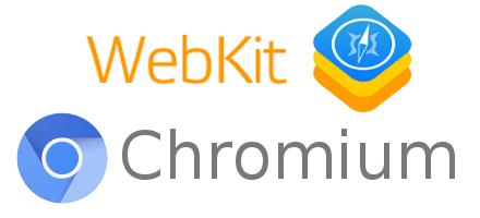 chorminum in csharp