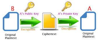 mã hóa RSA trong vb.net c#