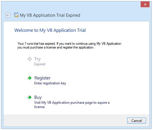 đóng gói phần mềm vb.net