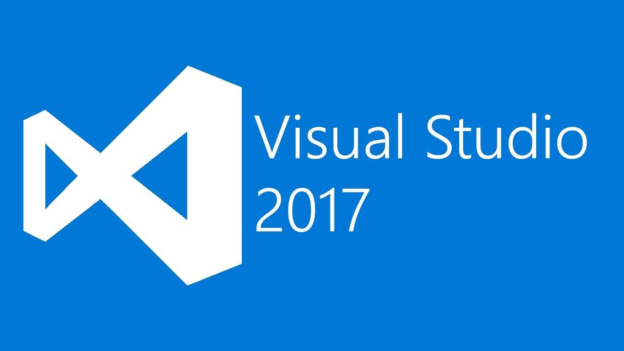 tải phần mềm visual studio 2017