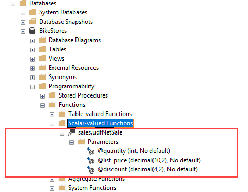 SQL-Server-Scalar-Function