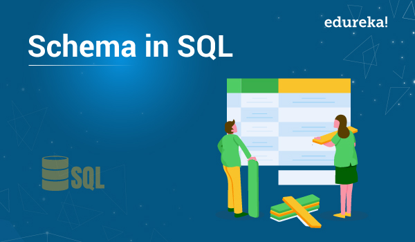 Schema-in-SQL
