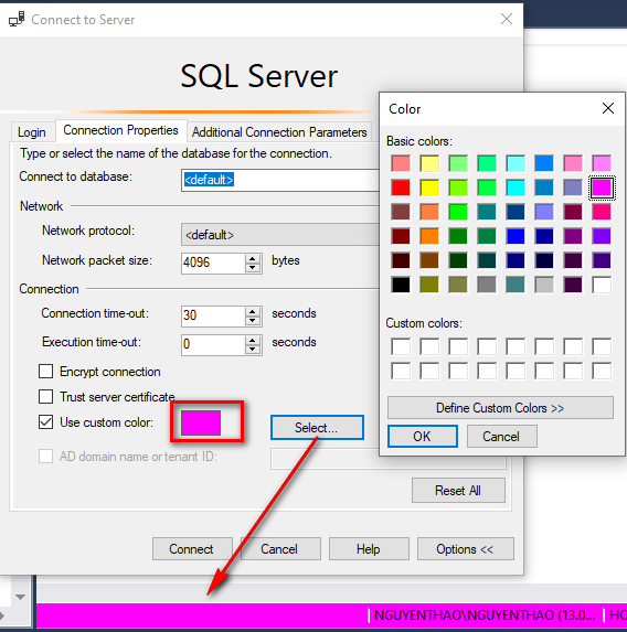 change_color_sql
