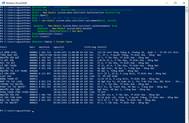 [DATABASE] Hướng dẫn kết nối truy vấn và xuất excel database sqlserver trong PowerShell