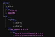 [SQLSERVER] Sử dụng Store Procedure xp_dirtree để duyệt thư mục và tập tin trên hệ thống