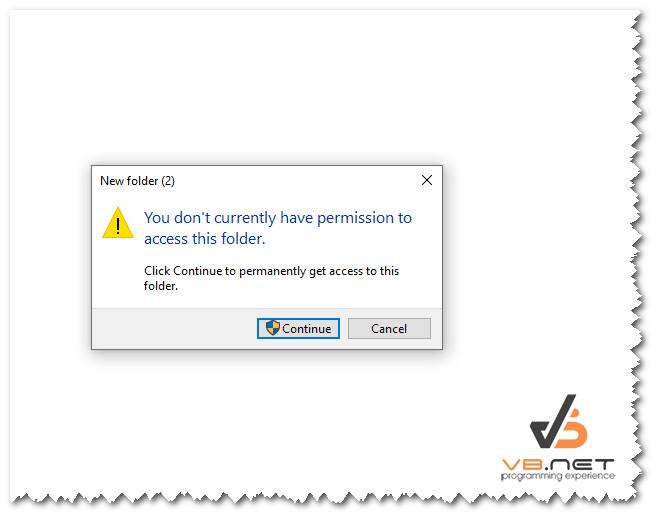 PermissionFolder_demo