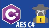 [C#] Hướng dẫn mã hóa file sử dụng thuật toán AES 256 bit