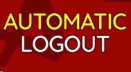 [C#] Tự động khóa ứng dụng hoặc thoát sau khoảng thời gian không sử dụng (Automatic Logout)