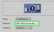 [C#] Hướng dẫn thay đổi độ phân giải màn hình trong winform