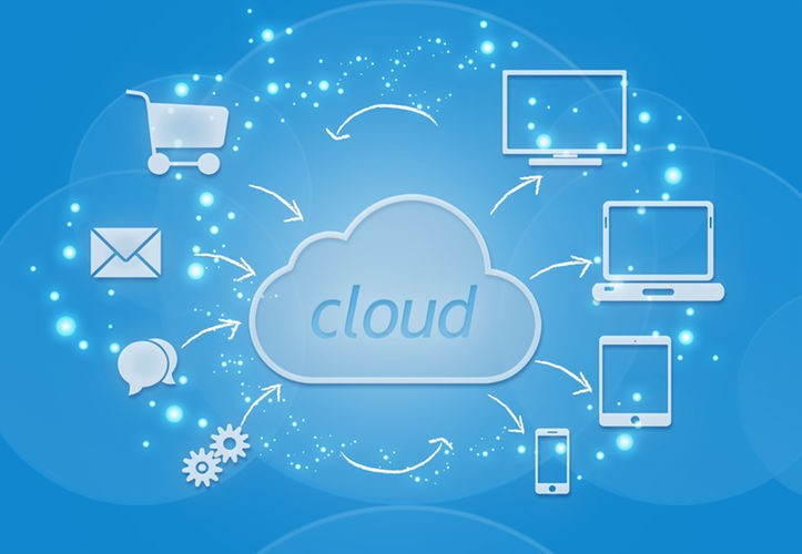dịch vụ lưu trữ đám mây c#