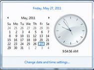 [C#] Lập trình thay đổi ngày giờ hệ thống Windows