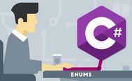 [C#] Hướng dẫn sử dụng kiểu giá trị Enum trong csharp