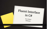 [C#] Hướng dẫn sử dụng Fluent Interface Design Pattern