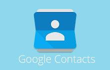 [C#] Hướng dẫn đọc danh bạ Google sử dụng Google Contact API V3
