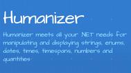 [C#] Giới thiệu thư viện Humanizer đọc số thành chữ tiếng việt, tiếng anh, la mã