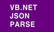 [VB.NET] Hướng dẫn cách đọc dữ liệu Json trên Winform một cách dễ dàng nhanh chóng