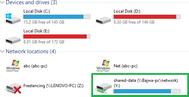 [C#] Hướng dẫn cách ánh xạ ổ đĩa mạng (Map Disk Network) trong winform