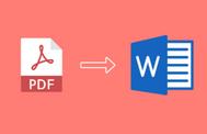 [C#] Hướng dẫn chuyển đổi file PDF sang Microsoft Word