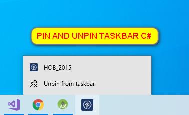 [C#] Hook Right context menu windows (ex: Pin and Unpin Taskbar)