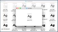 [C#] Hướng dẫn nhúng font chữ mới vào Winform